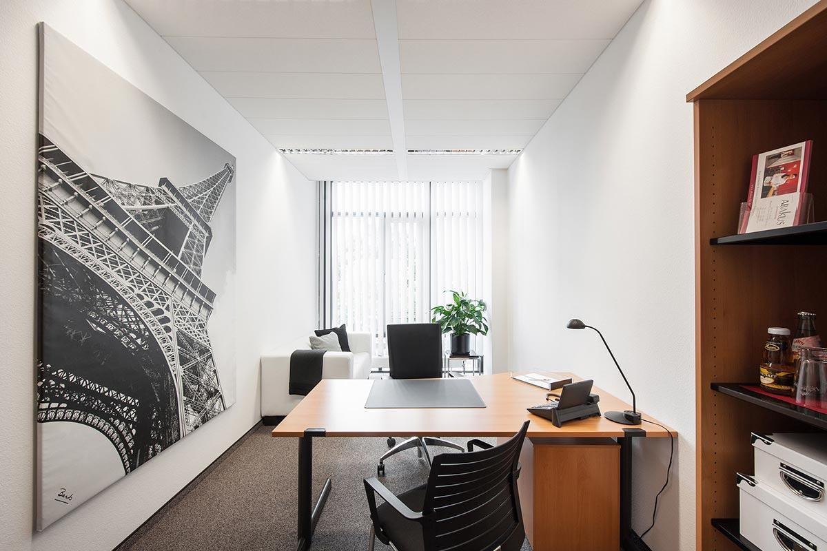Büroräume - ABAKUS Business-Center